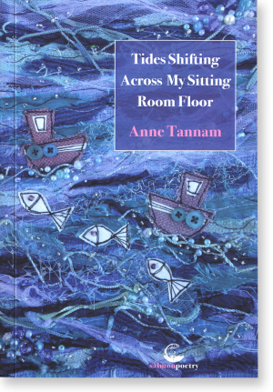 Tides Shifting Across My Sitting Room Floor cover